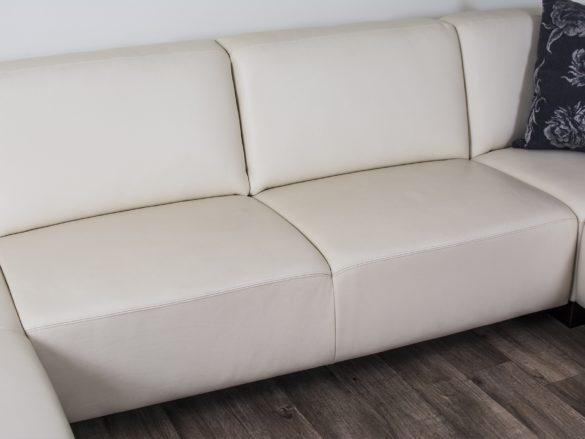 Biela sedačka – objavte jej potenciál